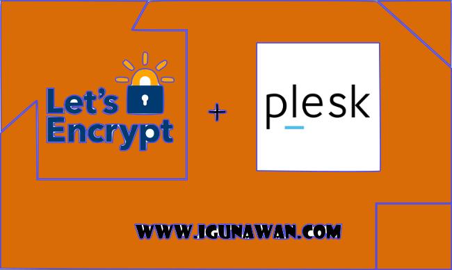 Cara Renew SSL/TLS Certificates di PLESK