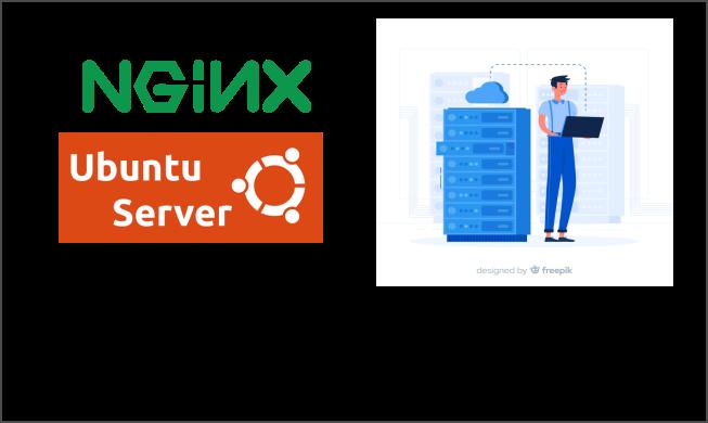 Deploy Nginx di Ubuntu